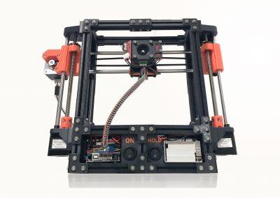 CNC Punch Needle Machine MK-1