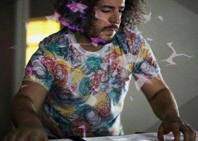 Binaural #1: Enrique Tomás