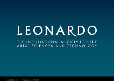 Agora Digitalis presents: Leonardo Publishing & Mentoring Workshop